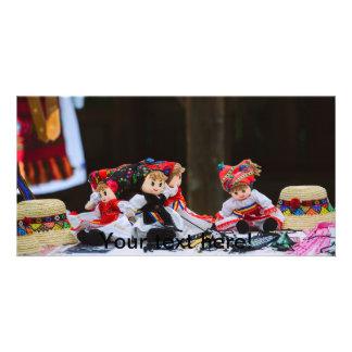 Rumänska dockor