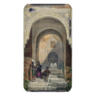 Rummet av de två systrarna i Alhambraen, Grana iPod Touch Skal