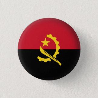 Runda Angola Mini Knapp Rund 3.2 Cm