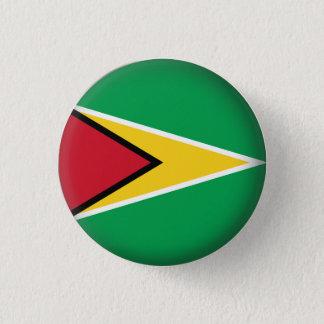 Runda Guyana Mini Knapp Rund 3.2 Cm