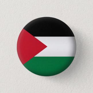 Runda Palestina Mini Knapp Rund 3.2 Cm
