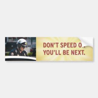 Rusa inte bildekalet bildekal