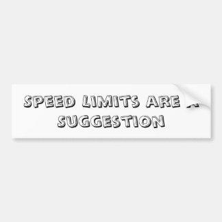 Rusa Limits är precis en förslagbildekal Bildekal