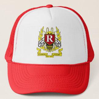 Rushmore akademi truckerkeps