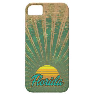 Rusti soliga Florida iPhone 5 Skydd