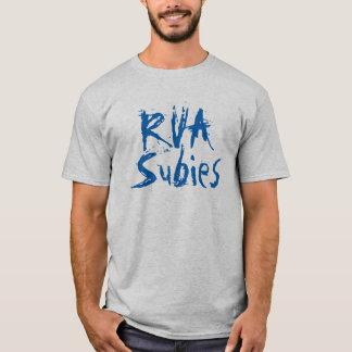 RVA Subies T Shirt