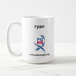 ryan kaffemugg