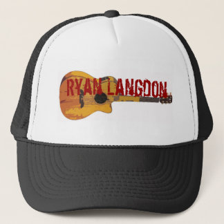 Ryan Langdon Truckerkeps