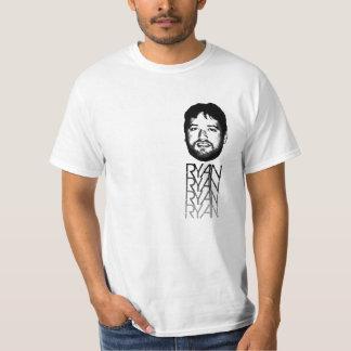 RYAN RYAN, RYAN, RYAN smed Tshirts