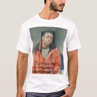 Ryan Tee Shirts
