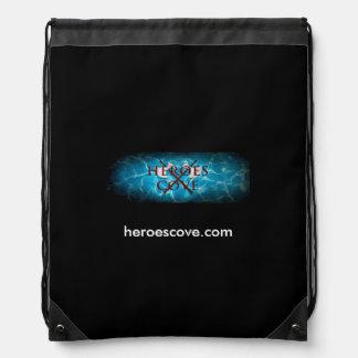 Ryggsäck för hjälteCoveDrawstring