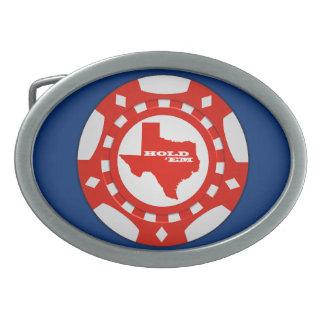 Rym dem pokerchipen som bältet spänner fast (rött