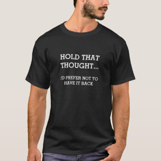 Rym den tanke t shirts