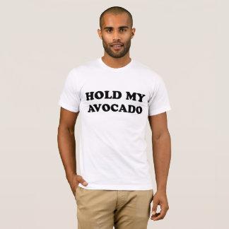 Rym min avokado t-shirts