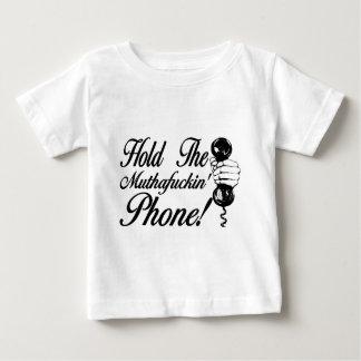 Rym telefonen t-shirt