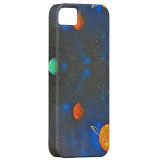 Rymden iPhone 5 Case-Mate Skydd