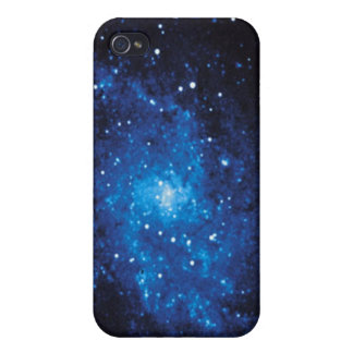 Rymden mig iPhone 4 cover