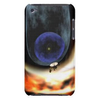 Rymdskepp för Voyager 2 iPod Touch Cases