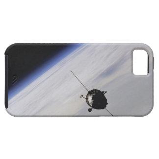 Rymdskepp i rymden iPhone 5 Case-Mate fodraler