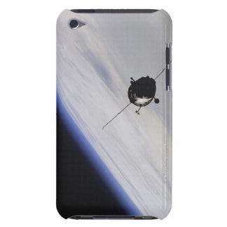 Rymdskepp i rymden iPod touch fodral