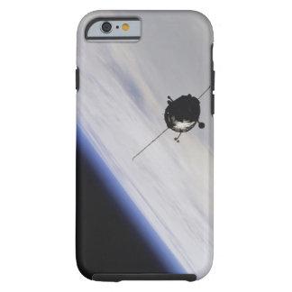 Rymdskepp i rymden tough iPhone 6 case