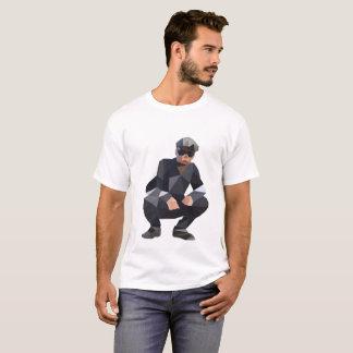 Rysk Gopnik T-tröja Tröja