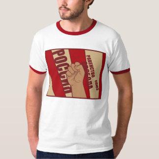 Rysk propagandaskjorta t shirt