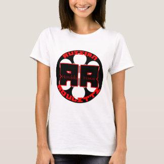 Rysk roulett t shirt