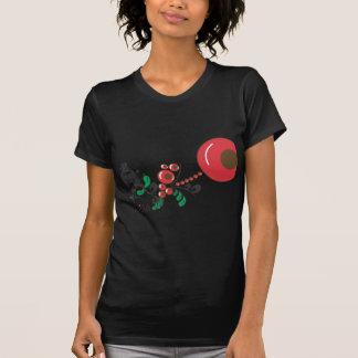 Rysk Tea T Shirts
