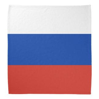 Ryska flaggabandanas bandanas