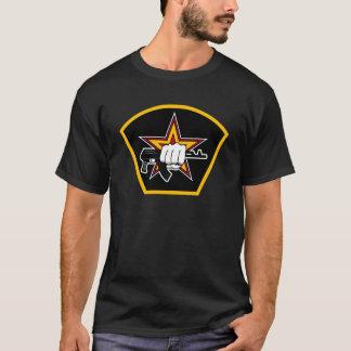 Ryska sakkunnigstyrkor t shirt