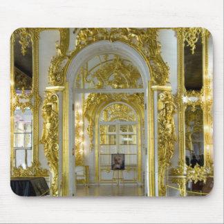 Ryssland St Petersburg, Catherines slott (12 aka Mus Mattor