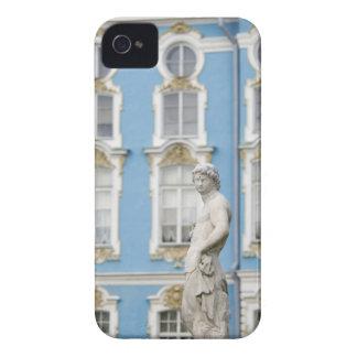 Ryssland St Petersburg, Pushkin, Catherines 7 Case-Mate iPhone 4 Fodral
