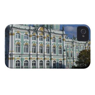 Ryssland St Petersburg, vinterslott, 2na iPhone 4 Cover