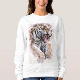 Ryta tigertröja tröja