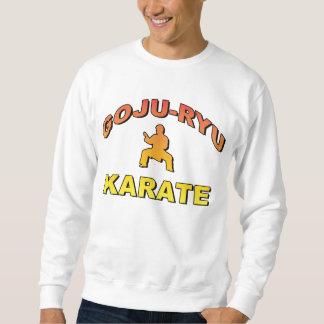 - Ryu Karatetröja Långärmad Tröja