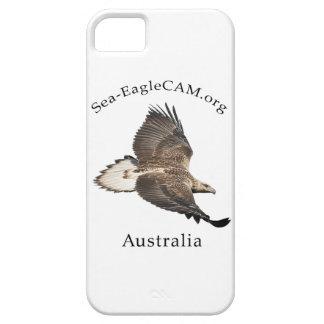 S3 i flyg ringer jag fodral iPhone 5 Case-Mate fodral