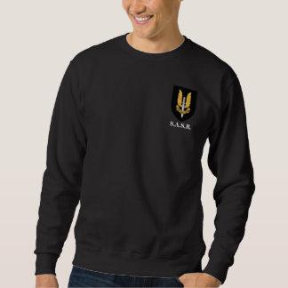 S.A.S.R. - Australien tröja