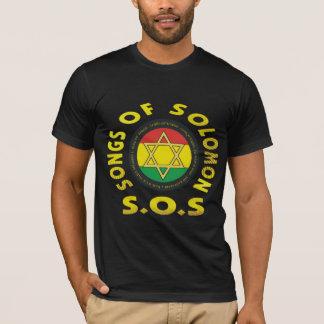 S.O.S. Officiell T Tee Shirt
