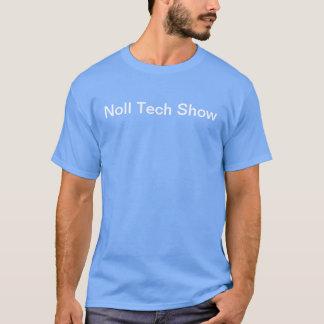 S-skjortor för Noll TechShow Tröja