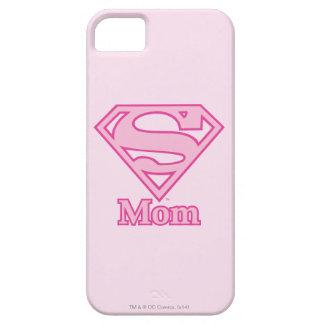 S-Skydda mamman iPhone 5 Skal