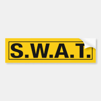 """S.W.A.T. "", BILDEKAL"