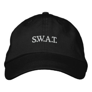S.W.A.T. BRODERAD BASEBALL KEPS