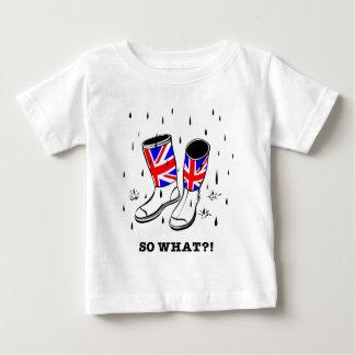 Så vad?! tee shirts