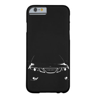 Saab Aero IPhone 5 fodral
