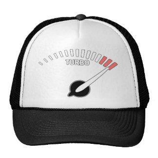 Saab Turbo hatt Keps