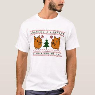 Sådan jul för Doge T Shirt