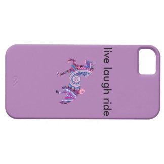 Saddlebred iphone case iPhone 5 hud