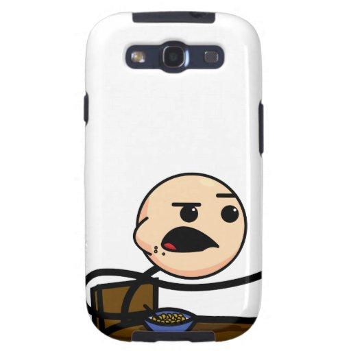 Sädes- fodral för grabbSamsung galax S Galaxy S3 Fodral