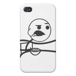 Sädes- grabb iPhone 4 skal